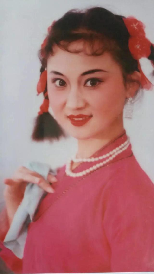 安徽省黄梅戏剧院刘卫丽