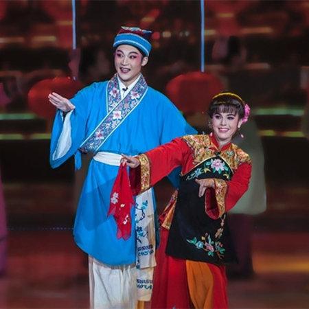安徽省黄梅戏剧团