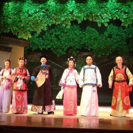 安庆市黄梅戏剧团